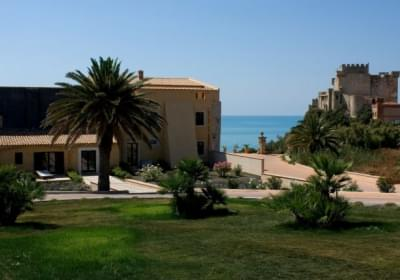 Hotel Resort Falconara Charming House